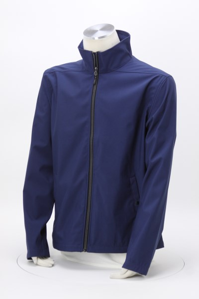 Karmine Lightweight Soft Shell Jacket - Ladies' 360 View