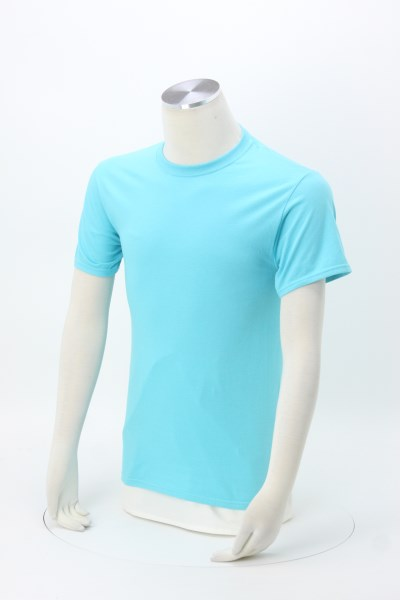 Jerzees Dri-Power Ringspun T-Shirt - Colors - Screen 360 View