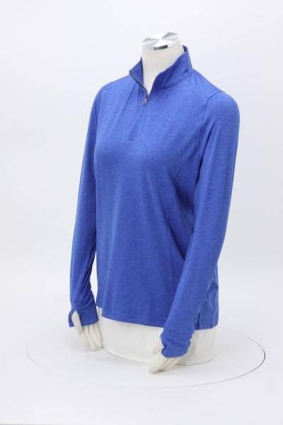 Vansport Zen Performance 1/4-Zip Pullover - Ladies' 360 View