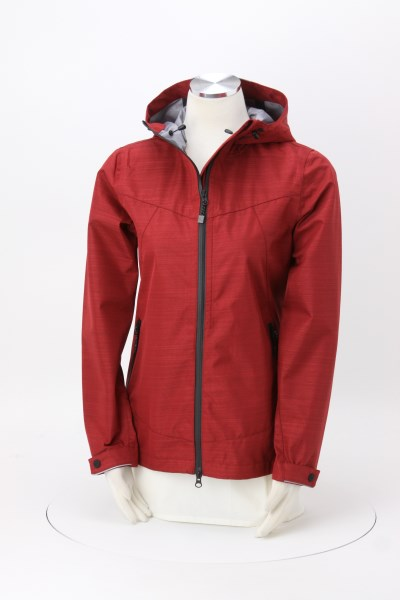 Roots73 Shoreline Soft Shell Jacket - Ladies' 360 View