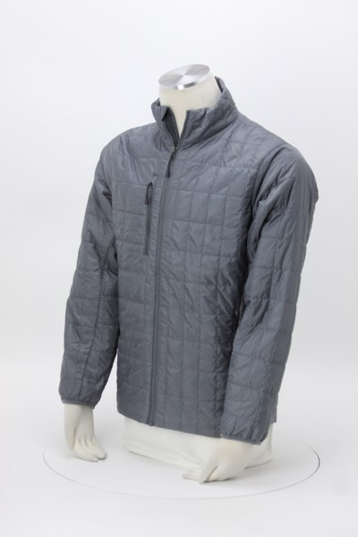 Storm Creek Thermolite Travelpack Jacket - Men's 360 View