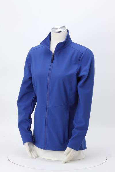 Interfuse Soft Shell Jacket - Ladies' 360 View