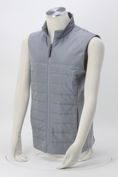 Interfuse Insulated Vest - Men's 360 View