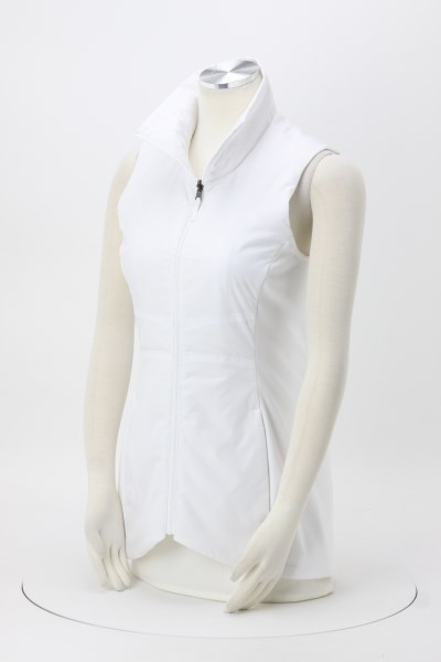 Interfuse Insulated Vest - Ladies' 360 View
