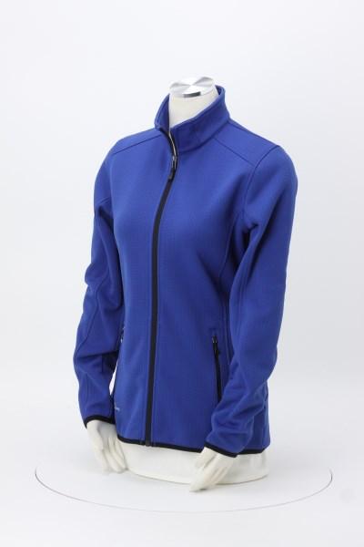 Eddie Bauer Pace Fleece Jacket - Ladies' 360 View