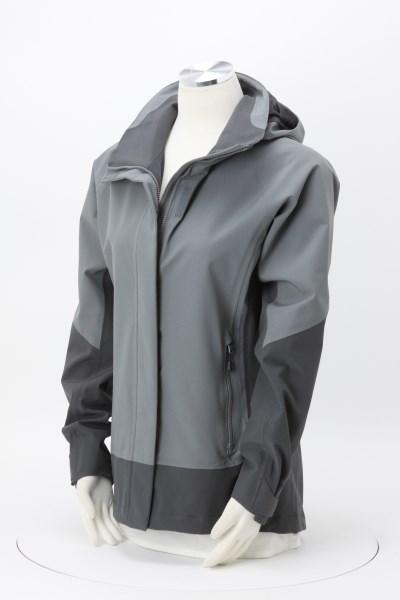 Eddie Bauer Waterproof Rain Jacket - Ladies' 360 View