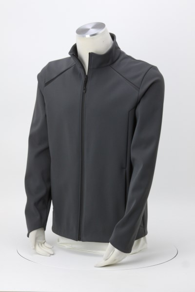 OGIO Action Soft Shell Jacket - Men's 360 View