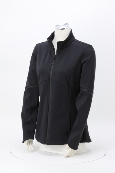 OGIO Action Soft Shell Jacket - Ladies' 360 View