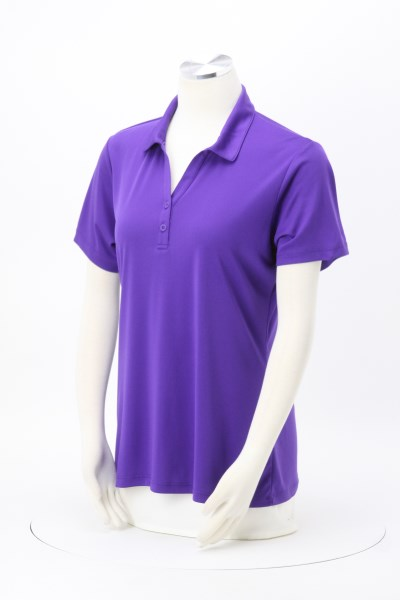 Contender Performance Polo - Ladies' 360 View