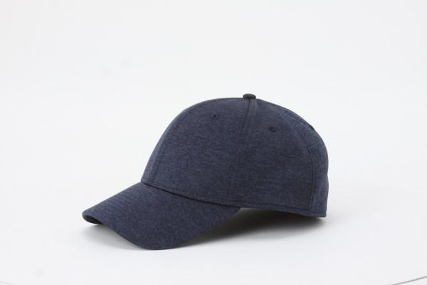 New Era Silhouette Stretch Fit Cap 360 View