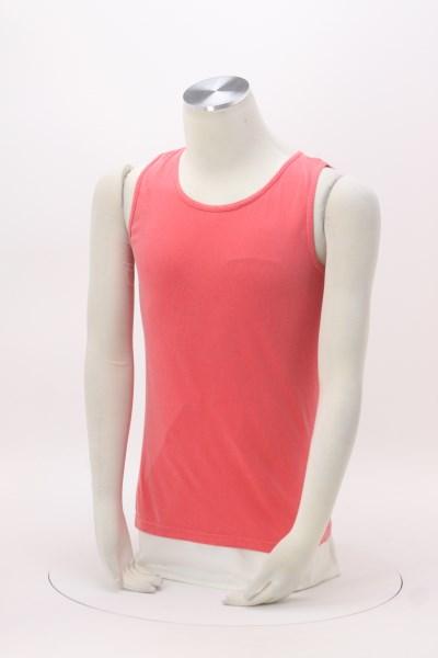 Comfort Colors Garment-Dyed 6.1 oz. Tank 360 View