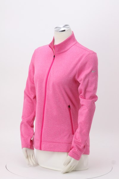 468a2a468b3a 4imprint.com  Nike Thermal Fit Full-Zip Sweatshirt - Ladies  147918-L