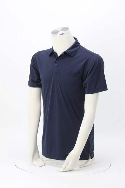 Stalwart Snag Resistant Pocket Polo - Men's 360 View