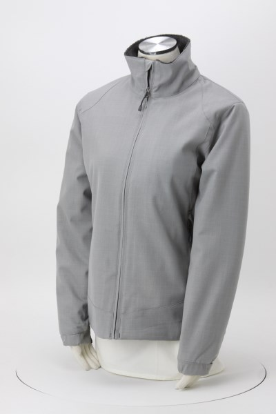 Storm Creek Elite Fleece Lined Jacket - Ladies' 360 View