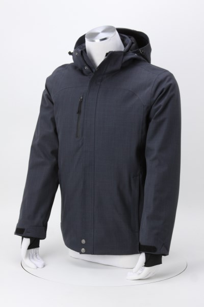 Storm Creek Luxe Thermolite Insulated Jacket - Men's 360 View