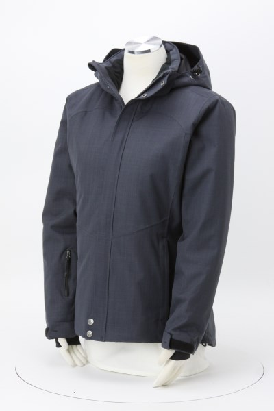 Storm Creek Luxe Thermolite Insulated Jacket - Ladies' 360 View
