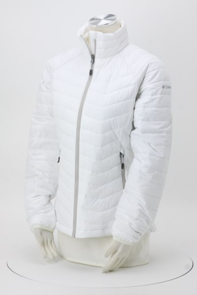 Columbia Oyanta Trail Insulated Puffer Jacket - Ladies' 360 View