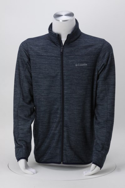 Columbia Birch Woods II Fleece Jacket 360 View