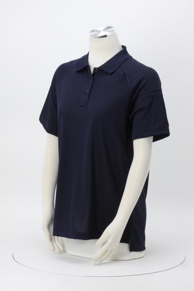 Tactical Performance Polo - Ladies' 360 View