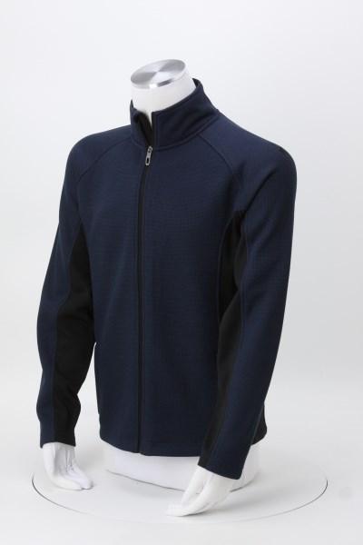 Spyder Sweater Fleece Jacket - Men's 360 View