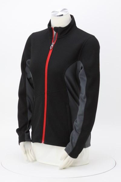 Spyder Sweater Fleece Jacket - Ladies' 360 View