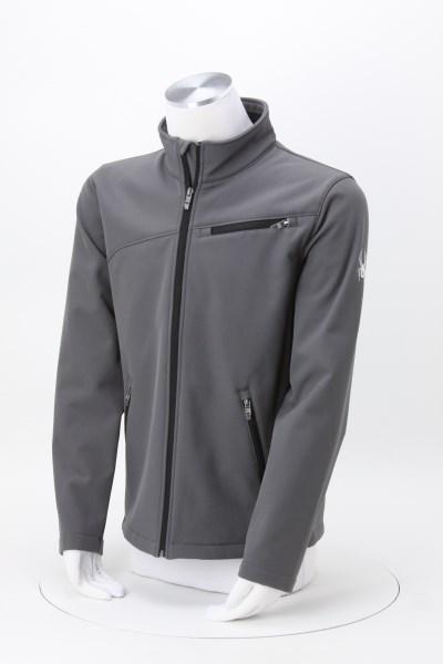Spyder Transport Soft Shell Jacket - Men's 360 View