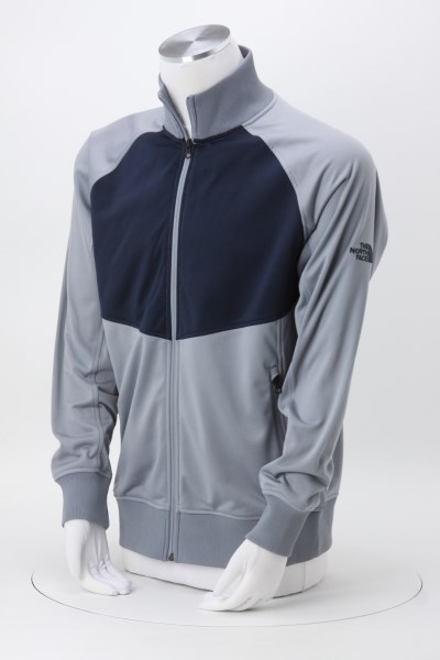 The North Face Tech Fleece Jacket - Men's 360 View
