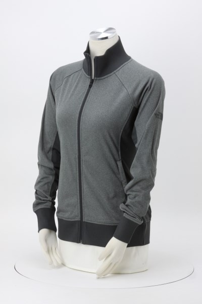 The North Face Tech Fleece Jacket - Ladies' 360 View