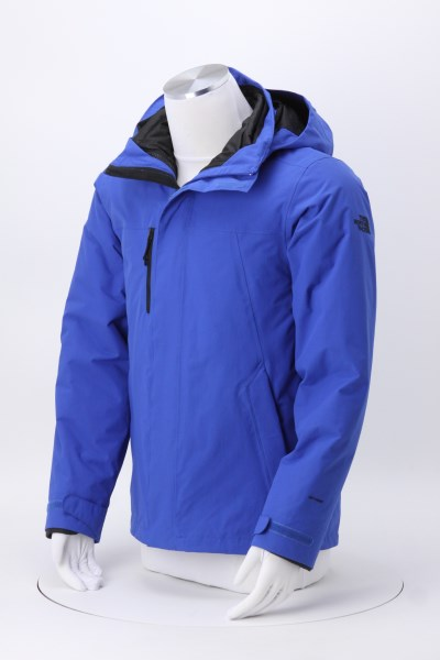 The North Face Traverse Triclimate 3-In-1 Jacket 360 View
