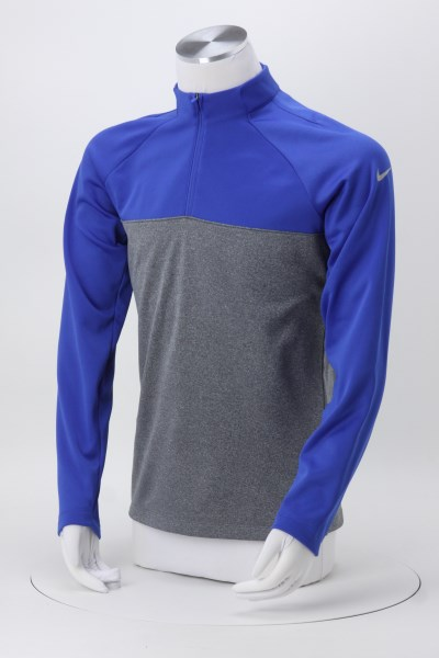 Nike Thermal Fit 1/2-Zip Pullover 360 View