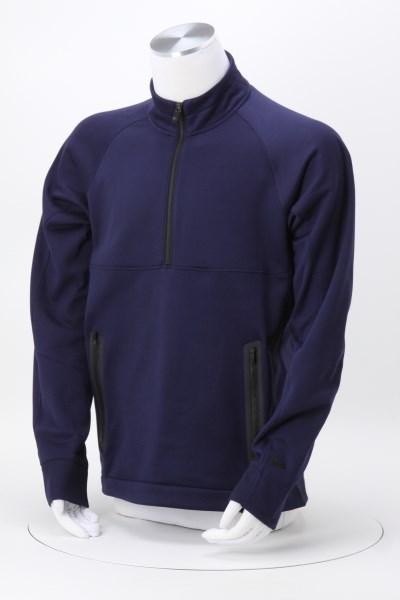 New Era Avenue 1/4-Zip Pullover - Men's - Embroidered 360 View