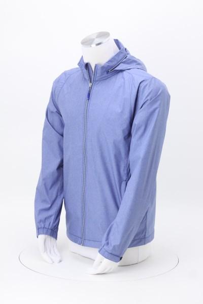 Cutter & Buck WeatherTec Panoramic Packable Jacket - Men's 360 View