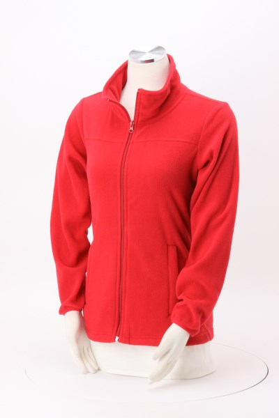 Hayden Fleece Jacket - Ladies' 360 View