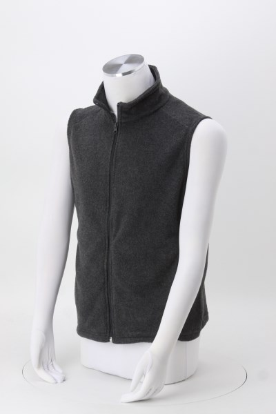 Hayden Fleece Vest - Men's 360 View