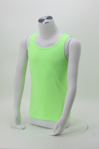 Fruit of the Loom HD Tank Top - Men's - Colors 360 View