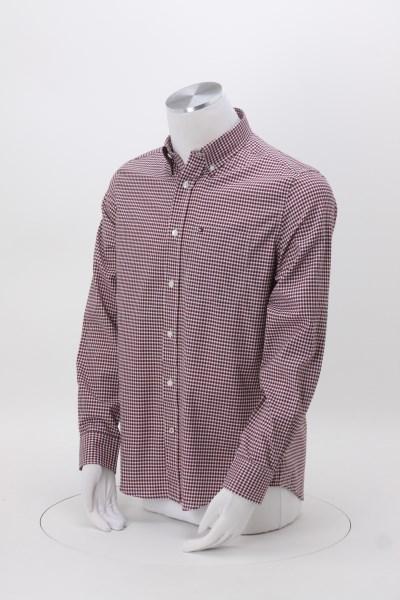 ac2e15d5 4imprint.com: Tommy Hilfiger Gingham Shirt 149927