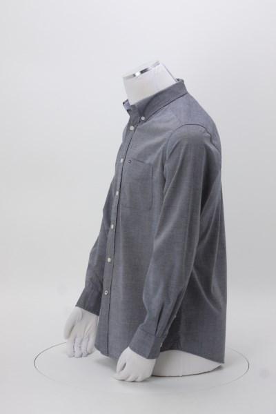 126ec8ce 4imprint.com: Tommy Hilfiger Capote Chambray Shirt - Men's 149929-M