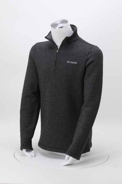 Columbia Great Hart Mountain III 1/2-Zip Pullover 360 View