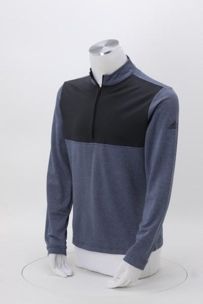 adidas UPF 1/4-Zip Pullover - Men's 360 View