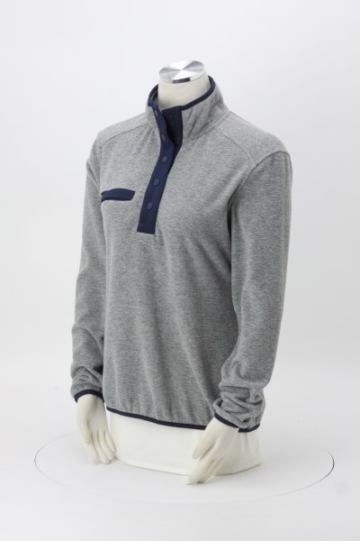 DRI DUCK Aspen Fleece Pullover - Ladies' 360 View