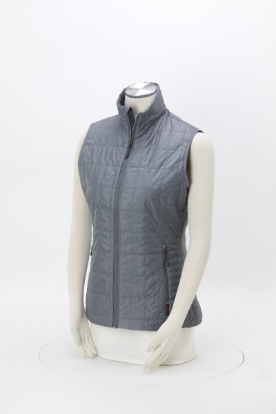 Storm Creek Thermolite Travelpack Vest - Ladies' 360 View