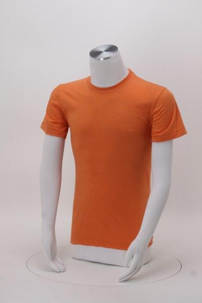 American Apparel Blend T-Shirt - Men's - Colors - Screen 360 View
