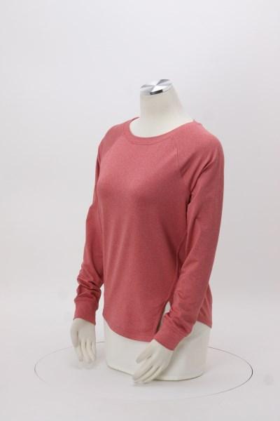 CBUK Jackson Asymmetric Shirt - Ladies' 360 View