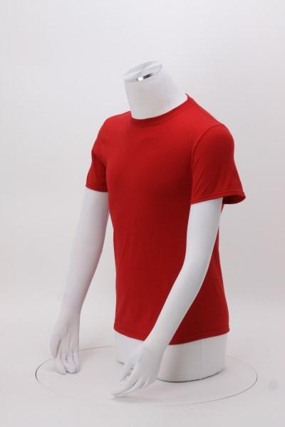 Jerzees Premium Blend T-Shirt 360 View