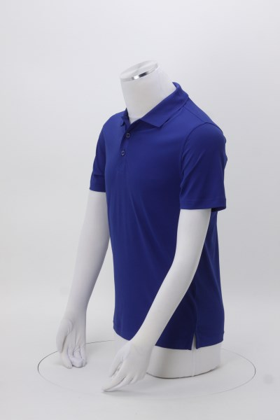 Cutter & Buck Forge Polo - Tailored Fit 360 View