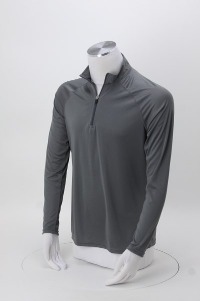 A4 Daily Performance 1/4-Zip Pullover 360 View