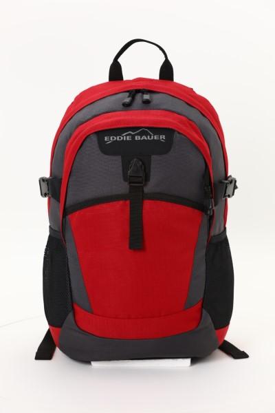 Eddie Bauer Laptop Backpack 360 View