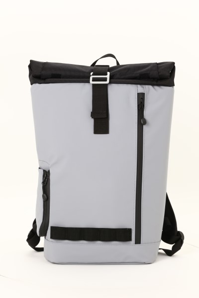 Call of the Wild Cooler Backpack - Brand Patch 360 View