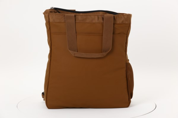 North End Rotate Convertible Tote 360 View