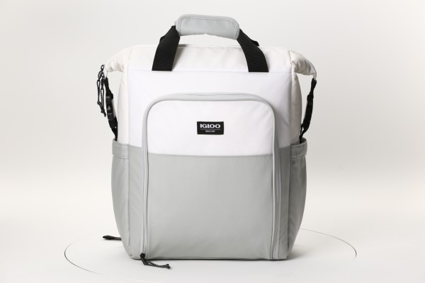 Igloo Seadrift Switch Backpack Cooler 360 View